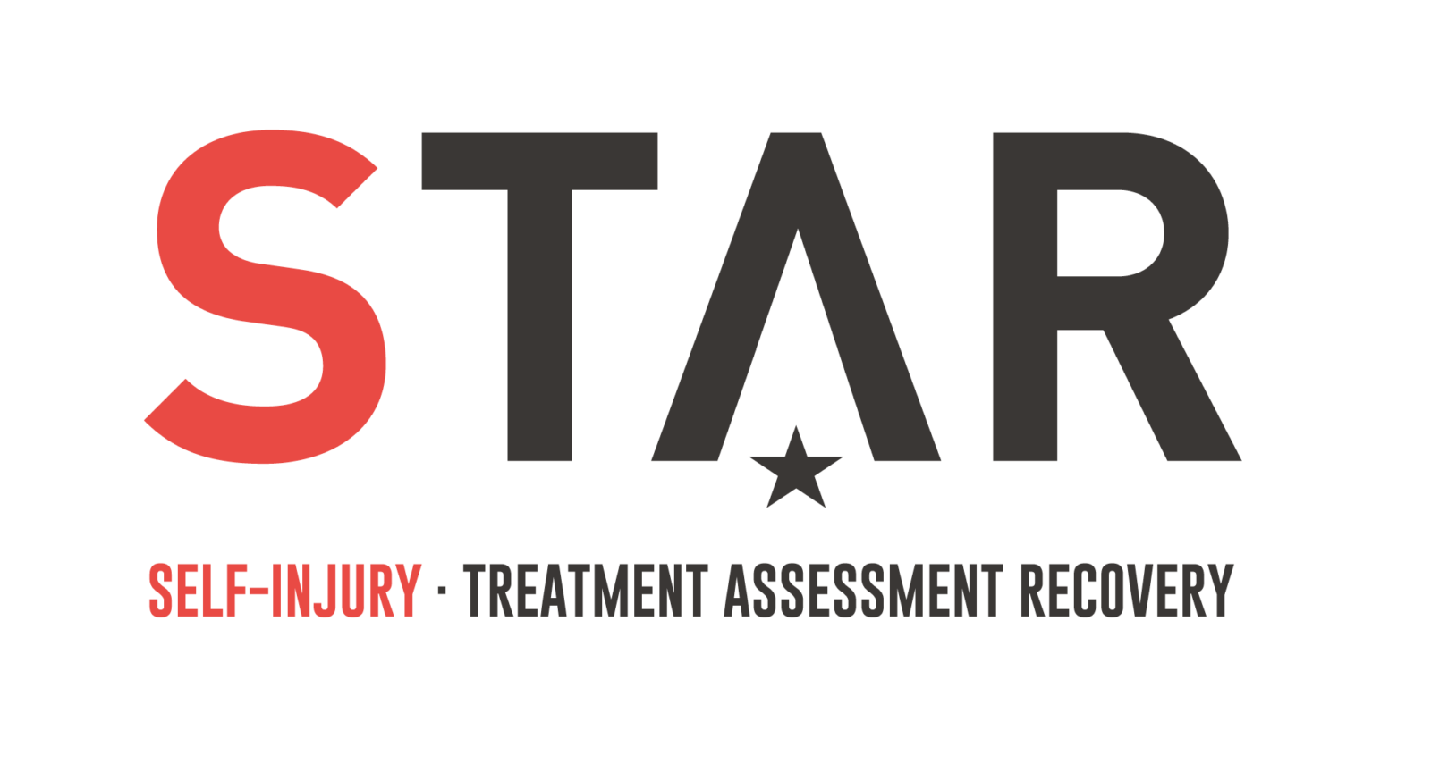Logo: Star Self-Injury Treatment Assessment Recovery