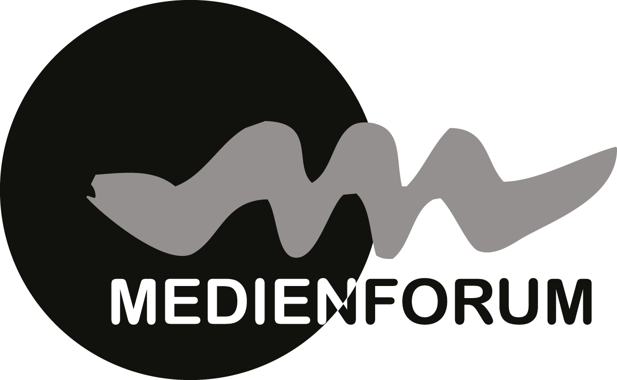 Logo: Medienforum