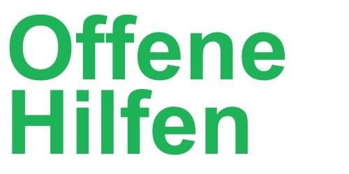 Logo: Offene Hilfen