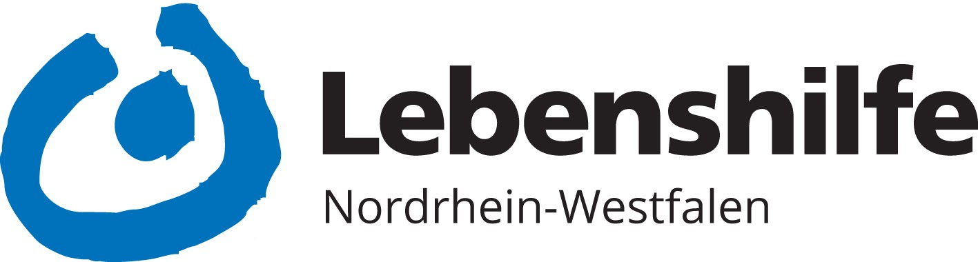 Logo: Lebenshilfe Nordrhein-Westfalen