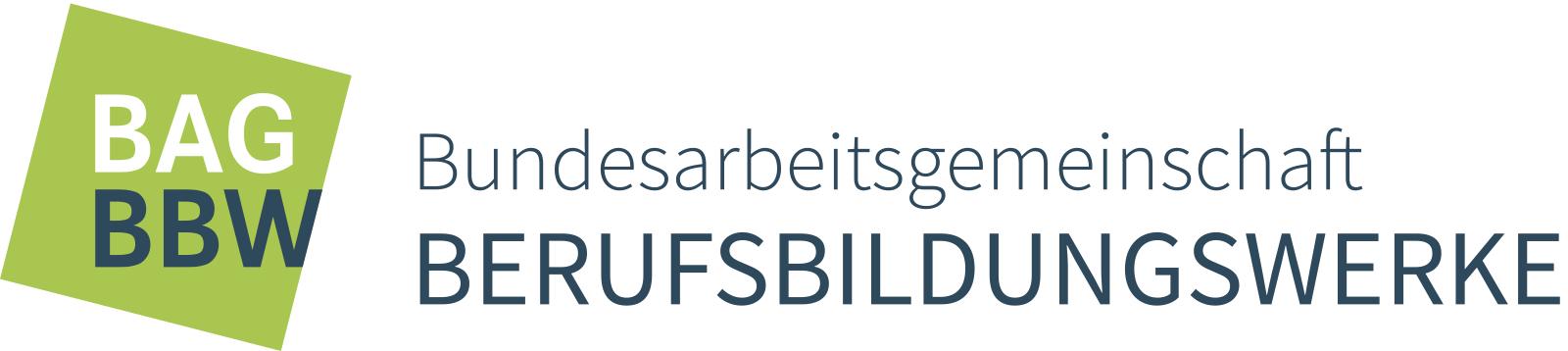 Logo: BAG BBW