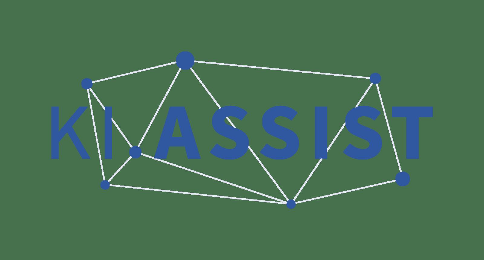 Logo: Projekt KI.ASSIST