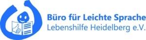 Logo: Büro für Einfache Sprache Heidelberg