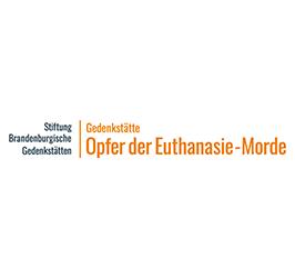 Logo: Stiftung Brandenburgische Gedenkstätten - Gedenkstätte Opfer der Euthanasie - Morde