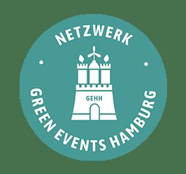 Logo: Netzwerk Green Events Hamburg