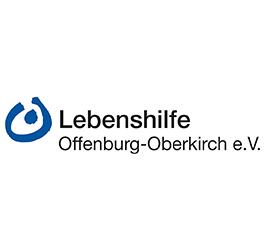 Lebenshilfe: Offenburg-Oberkirch e.V.