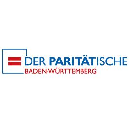 Logo: Der Paritätische Baden-Württemberg